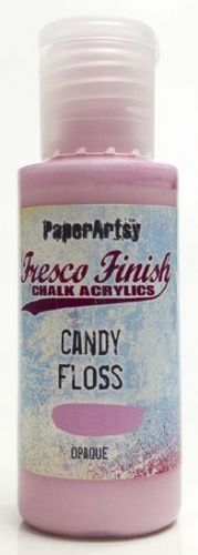 Fresco Finish - Candy Floss